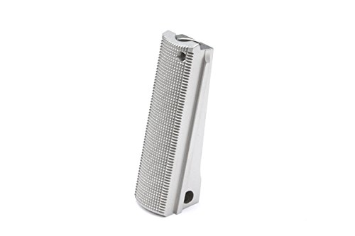 Wilson Combat 1911 Bar Stock Steel Mainspring Housing (Stainless)