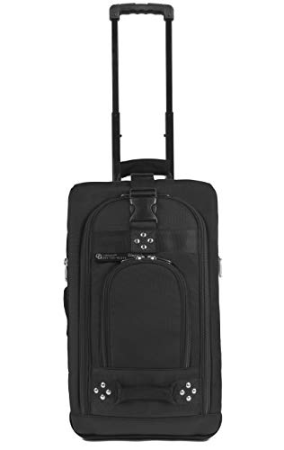 Club Glove TRS Ballistic Carry-ON Black -