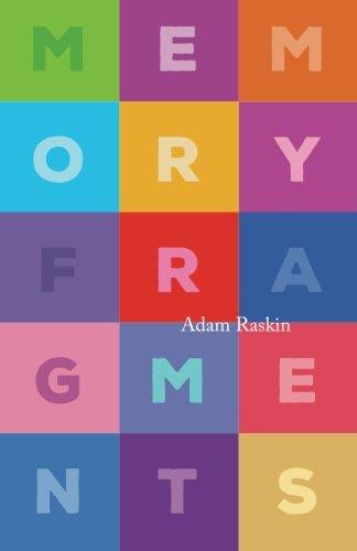 Read Online Memory Fragments pdf epub