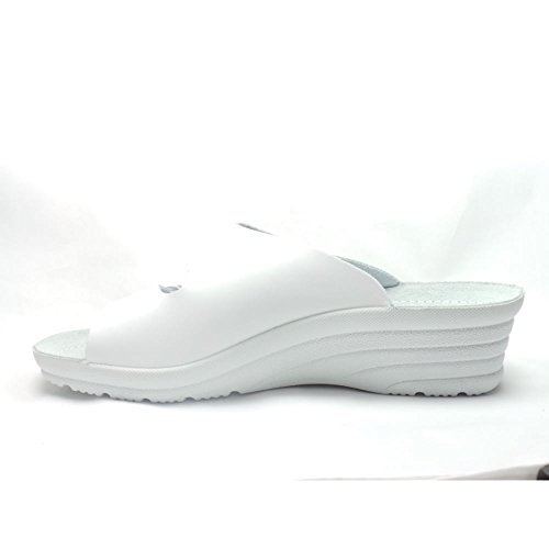 ara - Sandalias de vestir para mujer blanco blanco