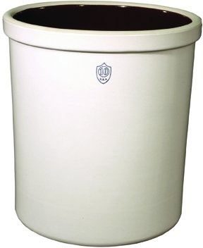 Ohio Stoneware 10 Gallon Preserving Crocks by OHIO STONEWARE