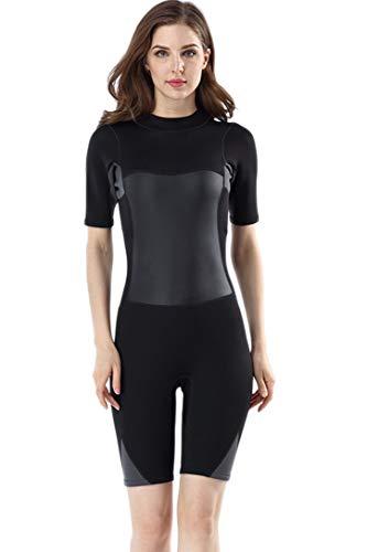 Micosuza Wetsuit Premium Neoprene Snorkeling product image