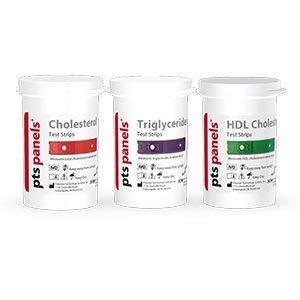 CardioChek Cholesterol Testing Starter Kit by CardioChek By PTS Diagnostics