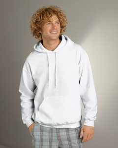 Gildan 18500B Heavy Blend Hooded Sweatshirt by Gildan