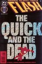 - Terminal Velocity Finale Flash The Quick and the Dead Centenial Edition 1995