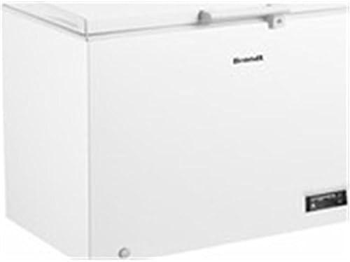 Congelador Horizontal BFK734YSW: 262.56: Amazon.es: Hogar