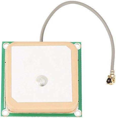 Nobrand Antena activa GPS súper fuerte de cerámica 1575 ...