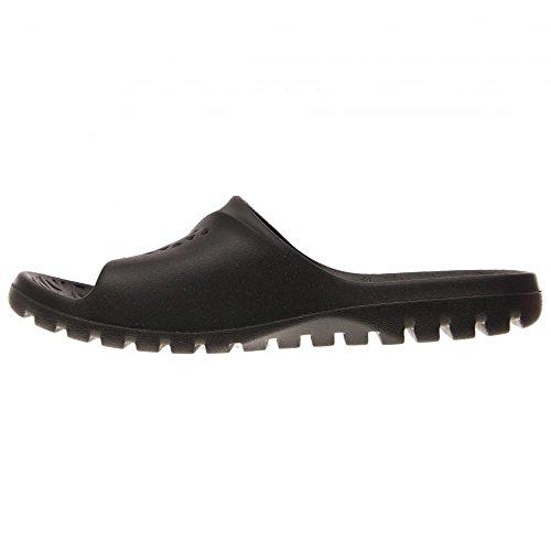 3b2fb18c0454 Nike Jordan Mens Jordan Super.Fly Team Slip Black White Black - Import It  All