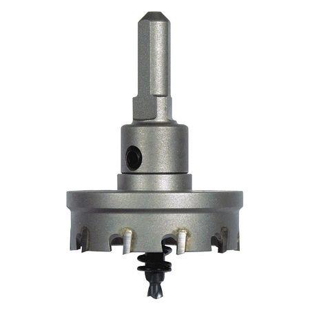 MK Morse Hole Cutter,Metal,Saw Diameter 63/64in.