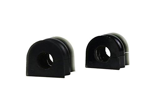 Bushing Chassis - Nolathane REV004.0002 Black Sway Bar To Chassis Bushing Kit-20Mm