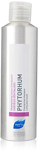 PHYTO PHYTORHUM Energizing Treatment Shampoo, 6.7 Fl Oz