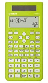 CANON CNMF719SG CANON F-719SG 18 DIGIT - GREEN SCIENTIFIC CALC