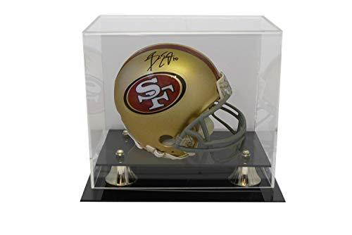 Bruce Ellington Autographed Signed San Francisco 49ers Mini Helmet JSA