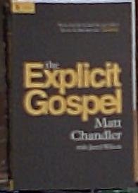 the-explicit-gospel