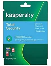 Kaspersky total security 3 device 2 year