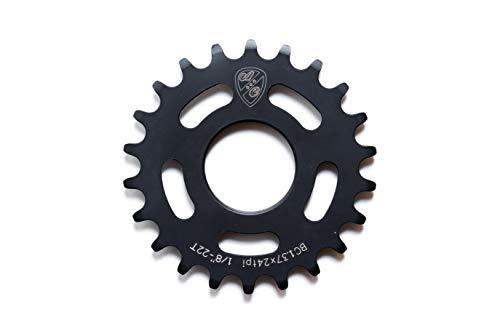 State Bicycle Co. N/A N/A Unisex A796201625035All-City 22T x 1/8