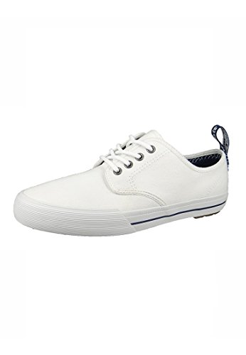 Martens Shoe Dr Mens Canvas White Pressler qAdpdWUw