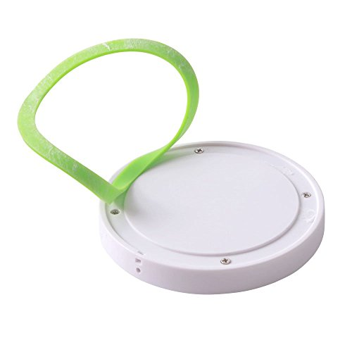 BLE Ibeacon Bluetooth Broadcasting Sensor Near-field Positioning Sensor Wireless Low Energy Device Power Saving Coin Battery Swbt-105 Built-in Lithium Battery replaceable by sanwo (Image #2)