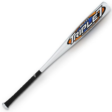 New Easton Triple 7 BZ700 32/29 Adult BESR Baseball Bat (Besr Certified Baseball Bats)