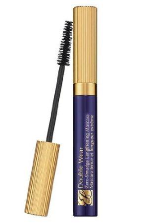 Estee Lauder Estee Lauder Double Wear Zero-Smudge Lengthening Mascara - Black ()