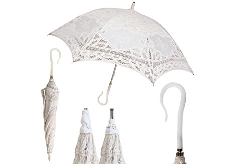 Lace One Umbrella (one) by Vista International