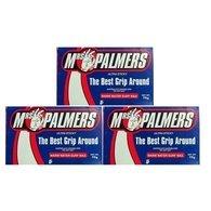 MRS. PALMERS SURF WAX WARM 3 PACK (Surf Wax Mrs Palmers)