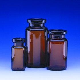 Serum Tube Vials Amber, 2 ml, 144/PK