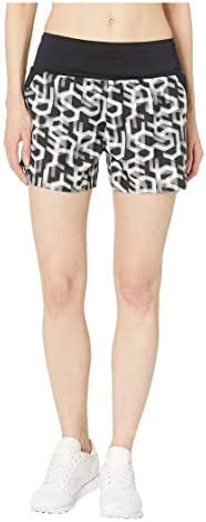 """ボトムス ハーフパンツ・ショーツ 3.5"""" Printed Shorts Hex Brilli レディース [並行輸入品]"""