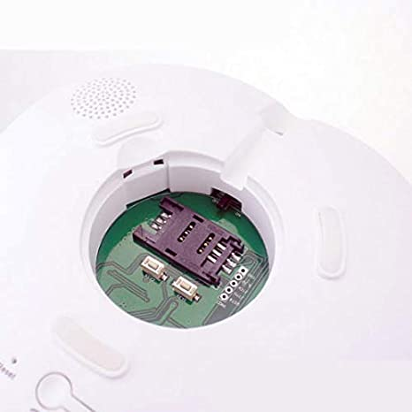 Alarma Hogar AZ0GS3 GSM con control camaras vigilancia ...