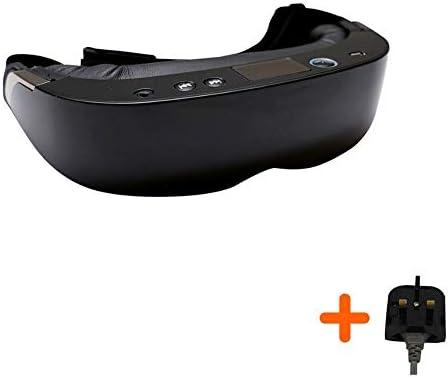 精神音MF-100眼圧運動ストレスサウンド睡眠のためのメンタルヘルスデバイス MENTAL DOCTOR MF-100 Eye Movement Mental Health Device For Stress Sound Sleep