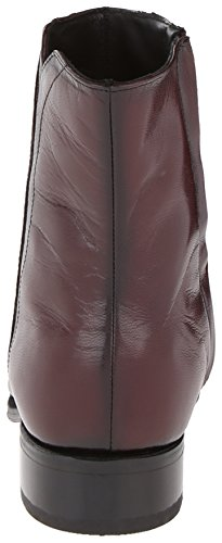 Florsheim Mens Regent Boot Burgundy