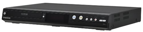 Purchase Magnavox MDR535 500GB HDD and DVD Recorder with SD Digital Tuner (Black)