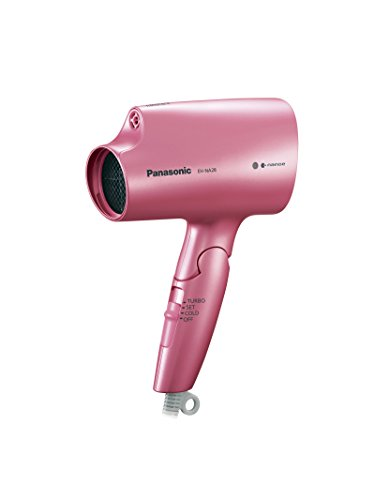 Panasonic hair dryer nano care Pink EH-NA28-P
