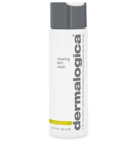 Dermalogica Clearing Skin Wash 8.4 Oz-New-Free Shipping-Free Sample