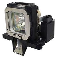 Replacement For JVC PK-L2312U LAMP & HOUSING Projector TV Lamp Bulb