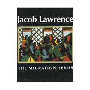 Jacob Lawrence (The migration series) (1997-09-01)