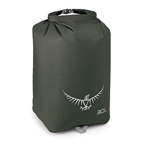 (Osprey UltraLight 30 Dry Sack, Shadow Grey, One Size)