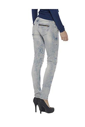 Kaporal Damen Jeanshose blau blau
