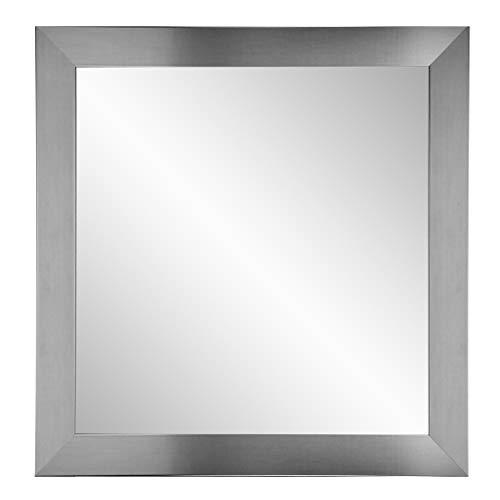 BrandtWorks Square Mirror, 32