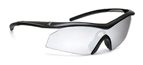 Remington T-10 True Jr Shooting Glasses (Clear Lens)
