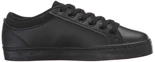 Pictures of Lacoste Unisex Straightset (Baby) Kids Sneaker Black 732SPC0103024 3
