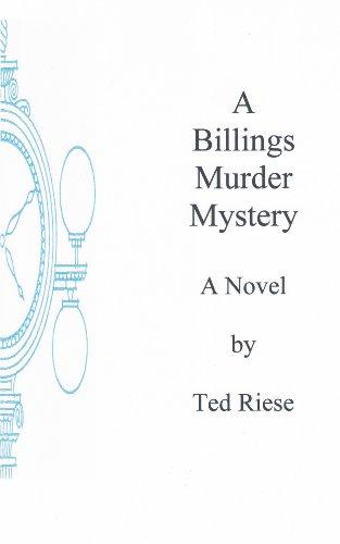 A Billings Destroy Mystery