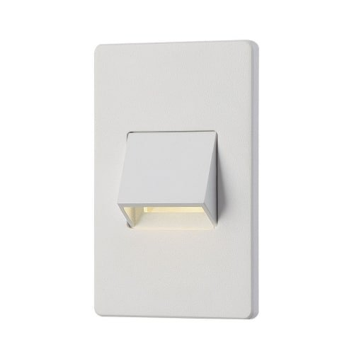 Eurofase 30289-017 in-Wall Outdoor LED, White