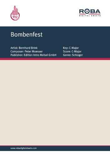 Bombenfest (German Edition)