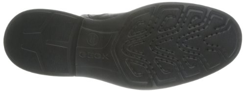 Marron Boots brown Dublin U Geox Homme qaAwFBnz