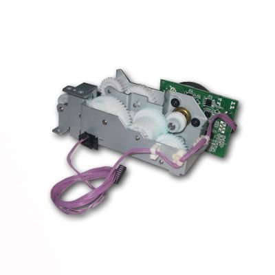 HP RM1-2668-000CN Fuser drive gear assembly - Includes fu...