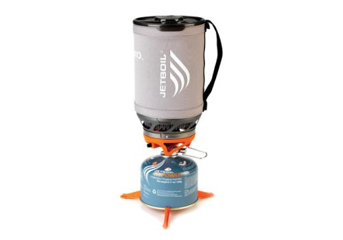 Jetboil Sumo Titanium Personal Cooking System (Sand), Outdoor Stuffs