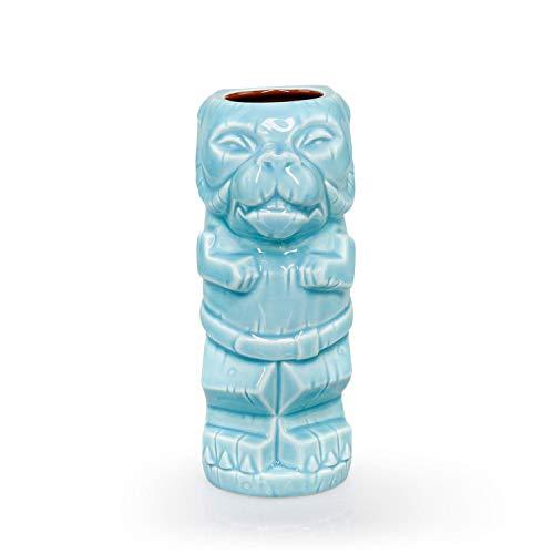 - Geeki Tikis Star Wars Tauntaun Mug | Official Star Wars Collectible Tiki Style Ceramic Cup | Holds 14 Ounces