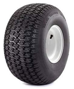 - Carlisle 5753A6 Turf Trac RS Lawn & Garden Tire - 24 x 1200-10 LRB-4 ply