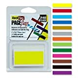 RTG20202 - Redi-tag Removable/Reusable Page Flags